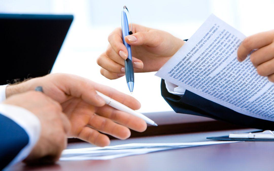 Contractul individual de muncă 2019- model editabil